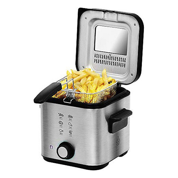 CleanFry Infinity 1500 Frityrkoker
